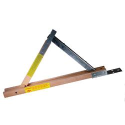wood roof brackets rugg - Roof Brackets